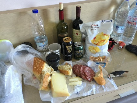 hotel-food