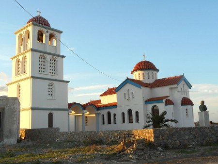 kissamos-church